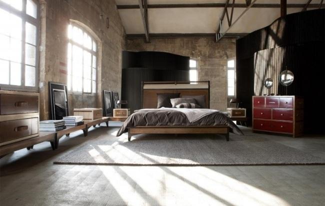wohnideen fur schlafzimmer designs | möbelideen. romantische ...