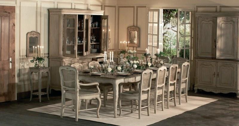 105 Wohnideen für Esszimmer - Design, Tischdeko und Essplatz im Garten - mobel furs esszimmer essgruppe gestalten