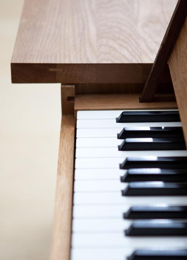 tisch in #eiche | möbel | pinterest | eiche, tisch und bänke ... - Atlas Eichenholz Esstisch Handarbeit
