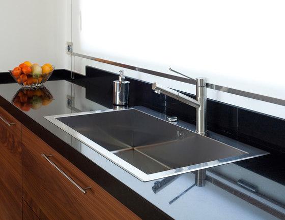 Die Küchen Kollektion Von Arthesi   Modernes Design Und Hohe Qualität    Kuchen Kollektion Arthesi Design