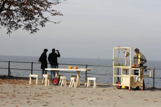 Mobile Kuche Chmara Rosinke Neuer Wohnstil villawebinfo - mobile kuche chmara rosinke neuer wohnstil