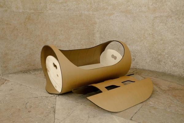 Elegant Baby Wiege Rezyklierten Materialien [hwsc.us] Baby Wiege Rezyklierten  Materialien ...