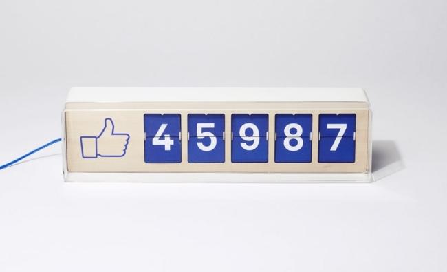 Designer Gerat Smiirl Facebook Fans - Design