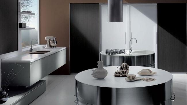 Kuchen Design Vom Feinsten Modernes Kuchenprogramm Von Arredo Cucine #82   Kuchen  Design Vom Feinsten