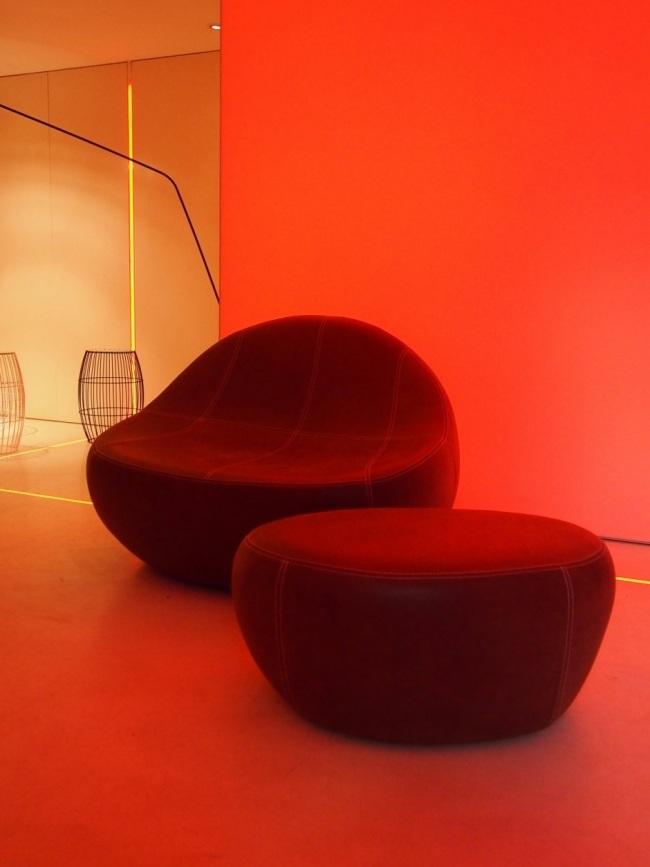 ... Lounge Sessel Nomi Hwsc   Lounge Sessel Rio Funktion Asthetik ...