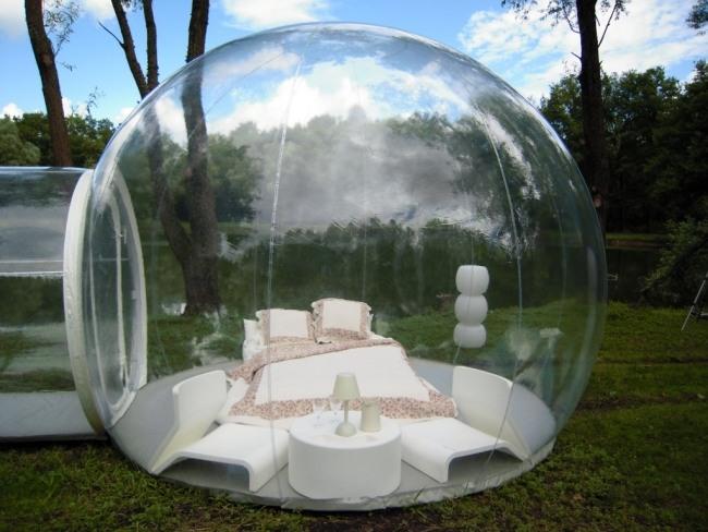 emejing aufblasbare mobel natur contemporary - globexusa.us ...