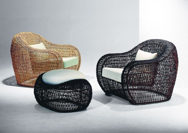 Awesome Balou Rattan Mobel Kenneth Cobonpue Photos - Globexusa - fantasievolle mobel sicis