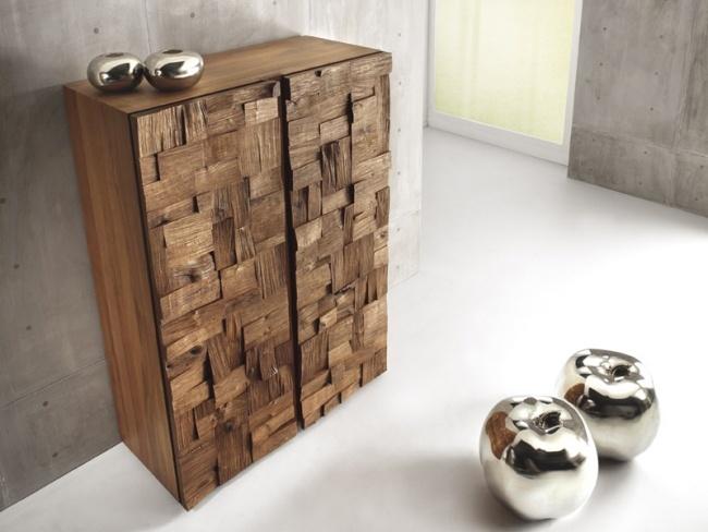 Babywiege Aus Holz Lulu Nanna Ditzel - Design