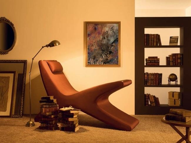 Lounge sessel inside belta verspielte formgebung haus - fernsehsessel im wohnzimmer relaxmobel
