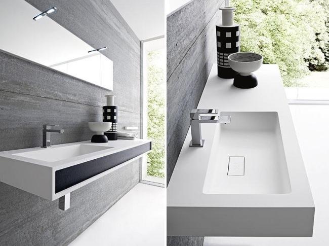... Bad Design Geometrische Asthetik Giano Serie Rexa Design U2013  Topbyinfo   Bad Design Geometrische Asthetik Giano ...