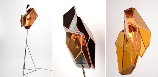 Design mobel leuchten kevin michael burns  Designer-leuchten-extravagant-overnight-odd-matter-97. stunning ...