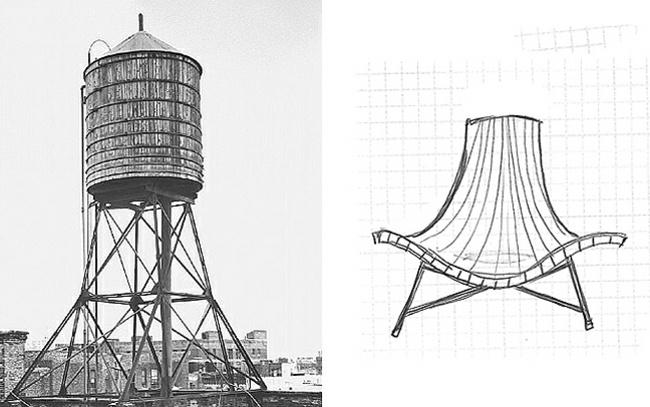 designklassiker stuhl bkf moebel hausbillybullock | iwashmybike.us ... - Asymmetrischer Stuhl Casamania