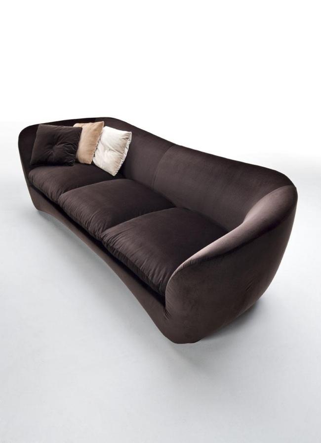 Anana Designer Sitzmobel Weicher Stoff Aqua Creations - Home ...