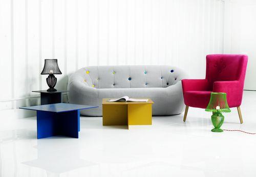 Schön 75 Coole Ideen Für Designer Sofas Mit Einzigartigen Formen Und Farben   Lounge  Sofa Starlit Kosmopolitisches