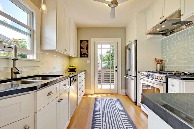Arctar Weiß Küche Landhaus   Moderne Kuche Einrichten Ausstatten