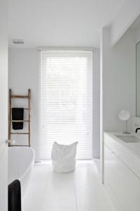 21 Ideen, wie Sie ein kleines Bad gestalten und dekorieren ...