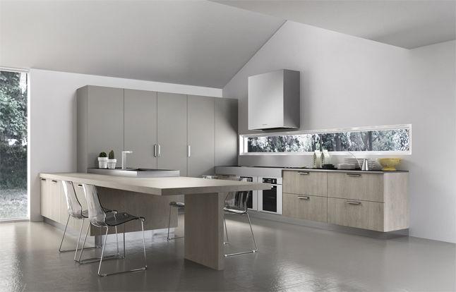 Moderne Kochinsel In Der Küche 71 Perfekte Design Ideen Moderne Holz Kuche  Schiffini