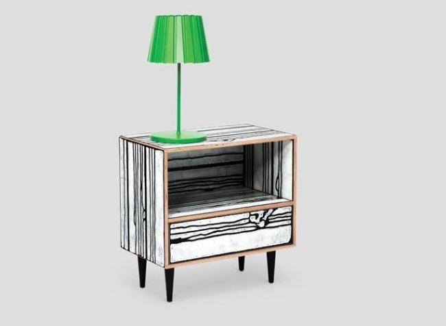 29 praktische Designer Nachttische für Ihr modernes Schlafzimmer - designer nachttische schlafzimmer