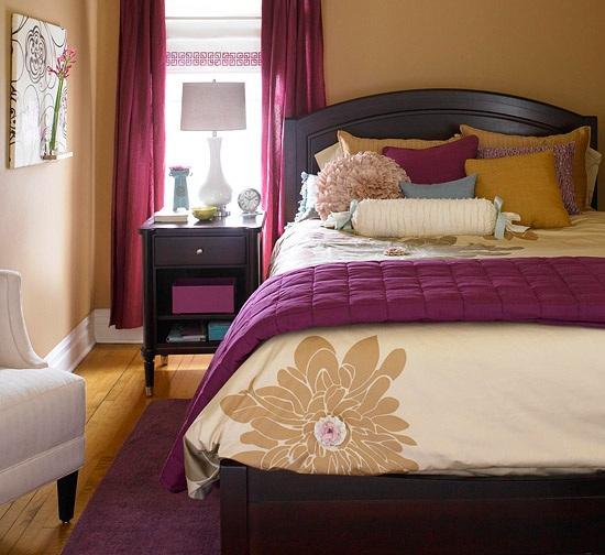 Stunning Farben Im Interieur Stilvolle Ambiente Pictures - Rellik.us ...