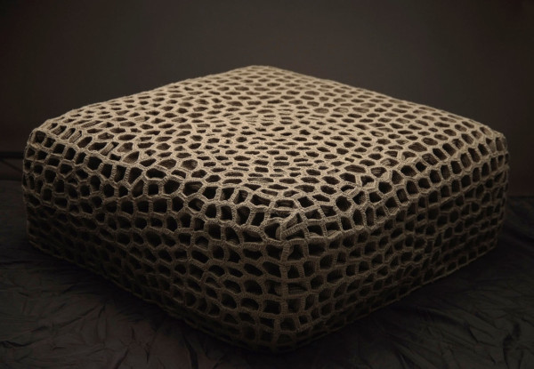 ... Great Knitted Made Designer Home Furniture By Monomoka Manually   Gestrickte  Designer Mobel Monomoka ...