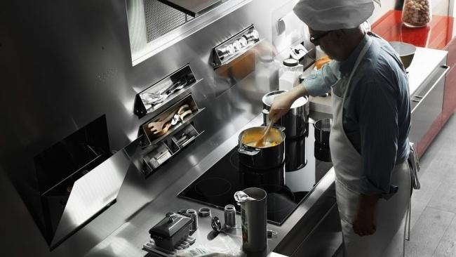 Kuchen Utensilien Artematica Inox Valcucine u2013 edgetagsinfo - kuchen utensilien artematica inox valcucine