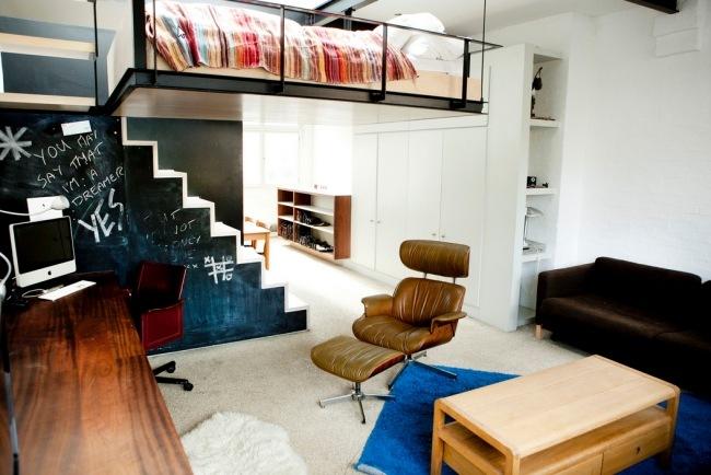 Best Einzimmerwohnung Einrichten Interieur Gothic Kultur Pictures ...