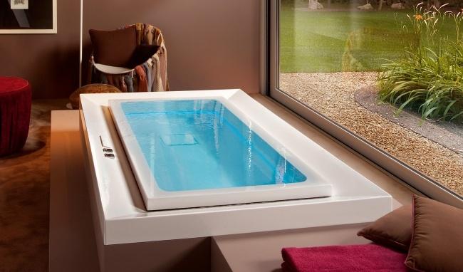 moderne badewannen wohlfuhlerlebnis [haus.billybullock.us] - Moderne Badewannen Wohlfuhlerlebnis