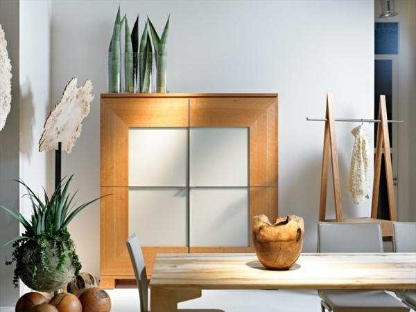 Esszimmer Naturholz - Design - esszimmer maihofstrasse 40 luzern