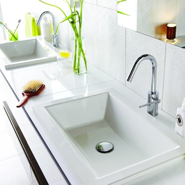 Beautiful Waschbecken Design Flugelform Ideas - House Design Ideas ...