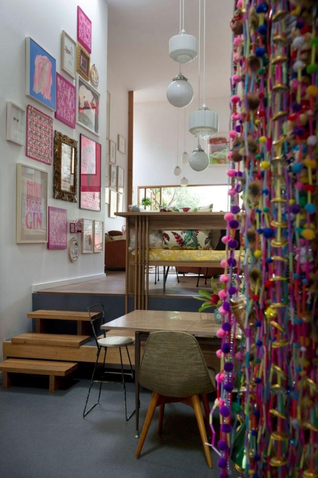 Awesome Eklektik Als Lifestyle Trend Interieurdesign Gallery - House ...