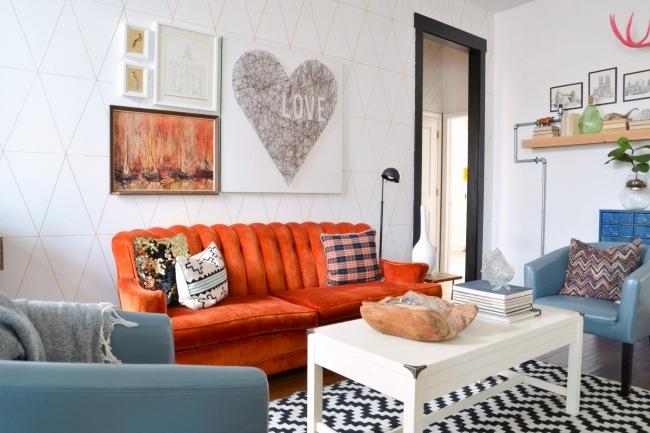 ... Einrichtungsstil Eklektischer Einrichtungsstil Bedeutet Nicht Chaos,  Sondern Stilmix   Designer Mobel Einrichtungsstil ...
