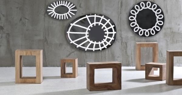 Italienisches Mobel Design Brick Kollektion Paola Navone   Italienisches  Mobel Design Brick Kollektion Paola Navone