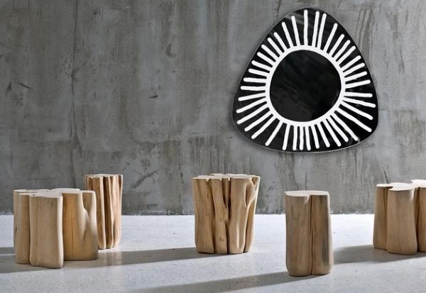 Italienisches Möbel Design U2013 U201eBricku201c Kollektion Von Paola  Navone   Italienisches Mobel Design Brick Kollektion Paola