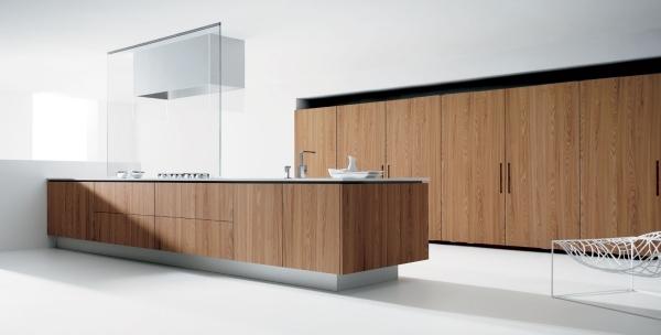 Moderne Kuche Asthetik Funktionalitat Villawebinfo   Moderne Kuche  Wellenformen
