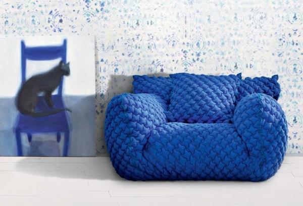 Modernes Sofa Design Nuvola In Kräftigen Farben Von Paola Navone   Design  Sofa Plat Von Arketipo