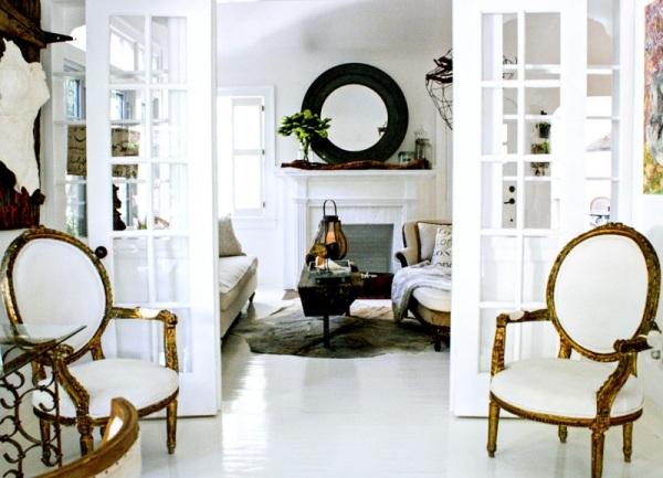 Stunning Farbakzente Interieur Einfamilienhaus Contemporary - Ideas ...