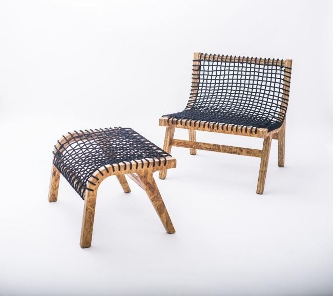 emejing designer mobel komposition schreibtisch stuhl