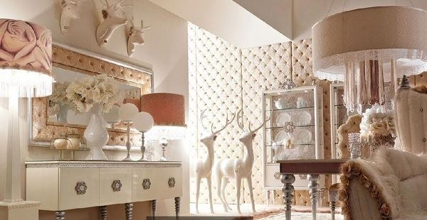 Awesome Art Deco Mobel Design Alta Moda Luxus Zu Hause Pictures ...