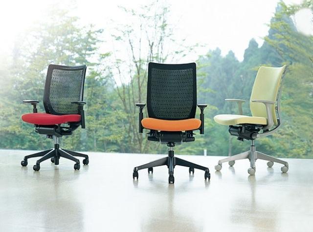 Stunning Burostuhl Design Arbeitsplatz Nach Geschmack Gestalten ...