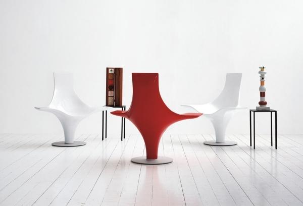 Awesome Der Perfekte Designer Sessel Mobelideen Fur Exklusives   Designer  Schreibtisch Integrierte Leuchte Roel Huisman