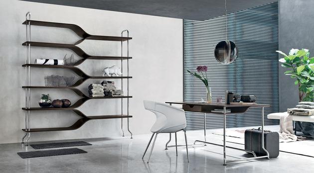 Fesselnd Designer Mobel Komposition Schreibtisch Stuhl Regal   Entwurf.csat.co