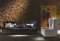 33 Ideen fr Wohnzimmer Garnitur- ultrabequeme Sessel und ...
