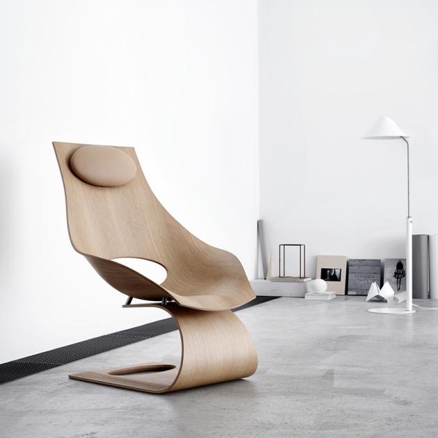 Relaxsessel design  Designer Relaxsessel Batti. divanidivani luxurioses sofa design ...