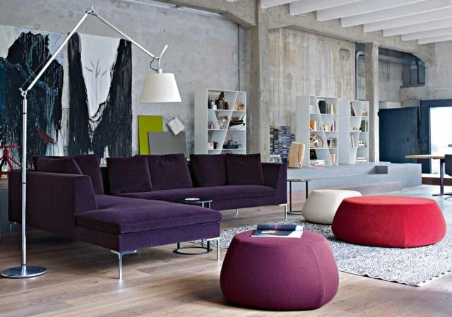Lounge Sitzsack Design Unnachahmliche Gemutlichkeit Sitzsack . Der ...