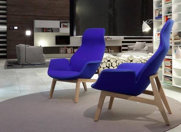 Der Perfekte Designer Sessel Mobelideen Fur Exklusives .