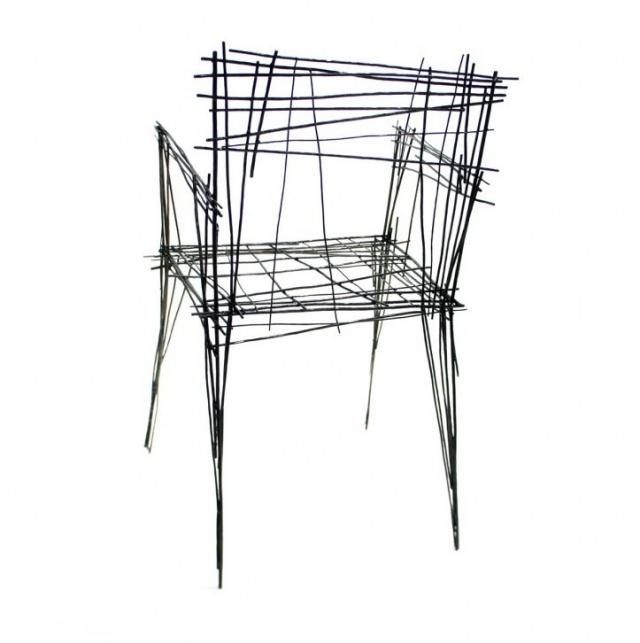 Ausgefallene Möbel sehen wie skizziert aus u2013 ein Design von Jinil Park - ausgefallene mobel wie skizziert design jinil park
