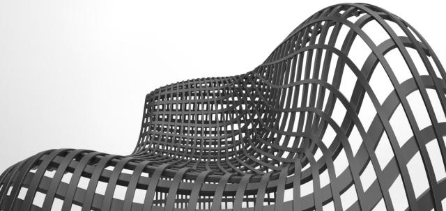 Stunning Design Ledersofa David Batho Komfort Asthetik Images - bad design geometrische asthetik giano serie rexa design