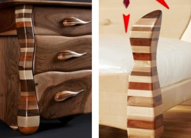 beautiful ausgefallene mobel wie skizziert design jinil park - ausgefallene mobel wie skizziert design jinil park