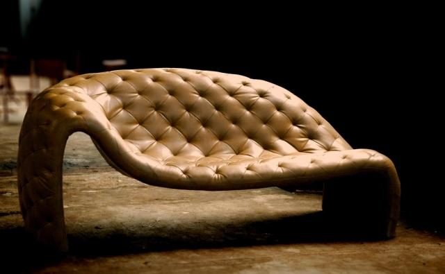 ... Design Ledersofa David Batho Komfort Asthetik   Entwurfcsat   Bad  Design Geometrische Asthetik Giano Serie Rexa ...