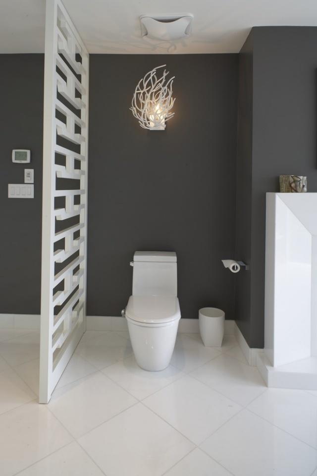 Feste Oder Mobile Trennwand Wählen?   28 Individuelle Raumlösungen   Badezimmer  Trennwand